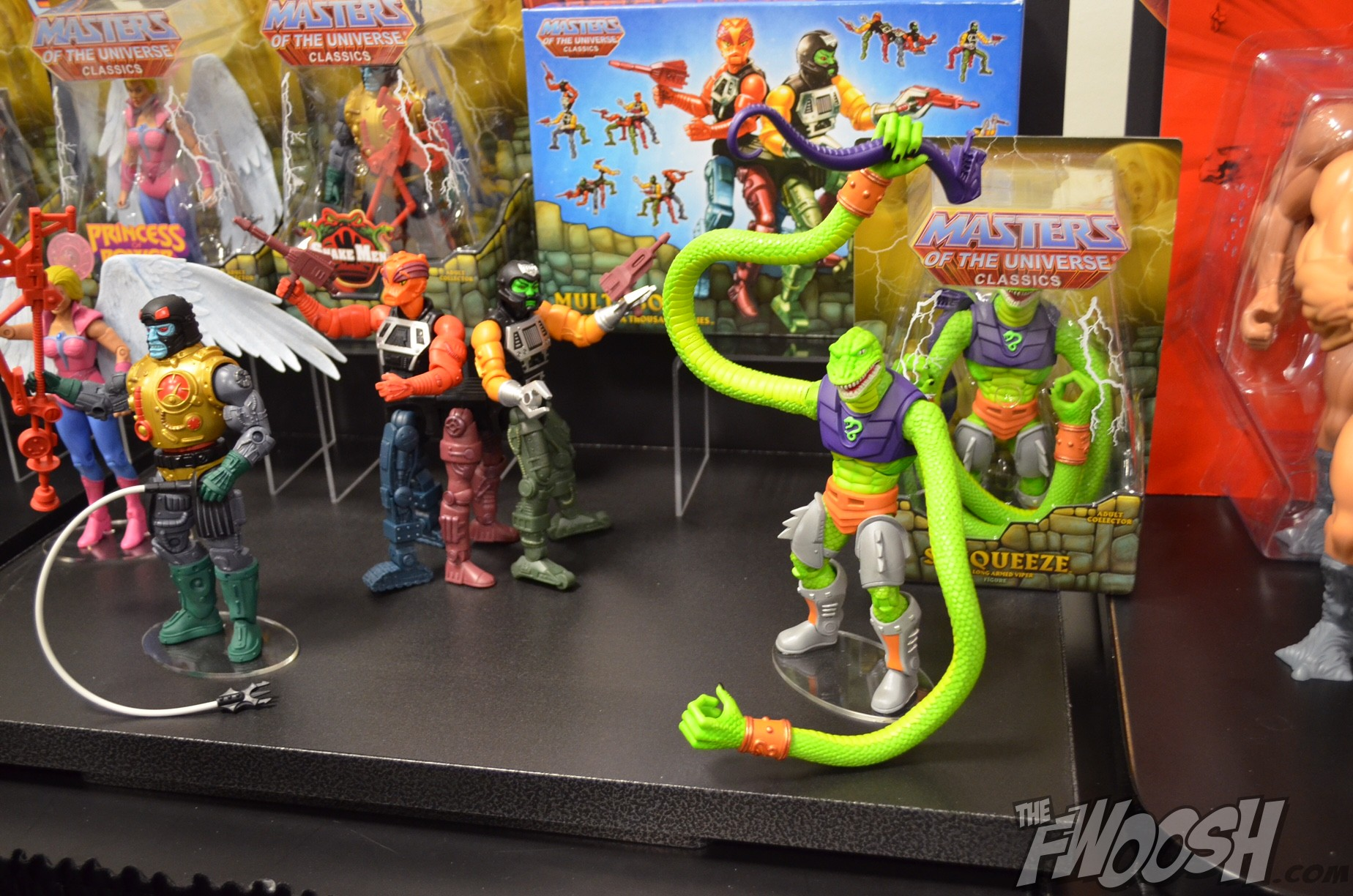 Classic Mattel Toys 111