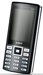 Zen Mobile M25 Zen Mobile Zen M25 Dual SIM
