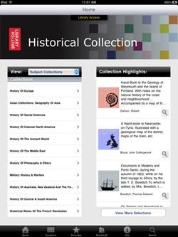 ipad apps ios apps british library ipad app Apps apple apps