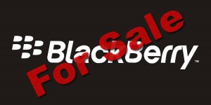 The Inevitable Happens! Blackberry Sold To Fairfax Financial Holding For $4.7 Bn