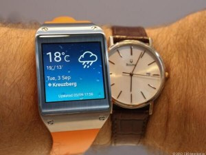 Key Highlights From IFA 2013: Smartwatch, Tablets and Smartphone Cameras