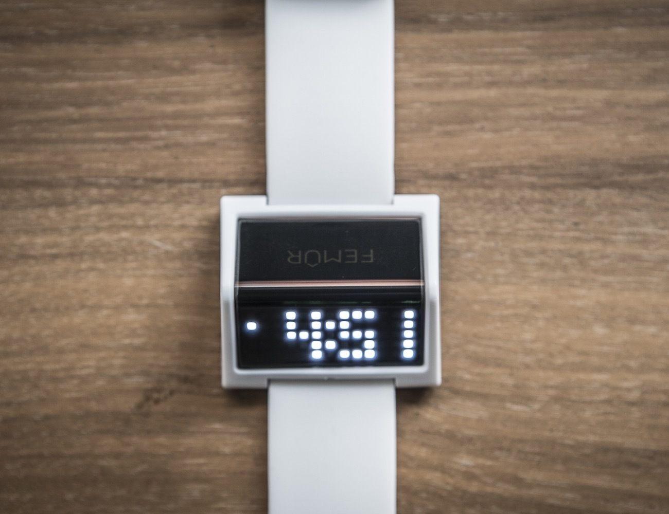 Fullsize Of Unique Digital Clocks