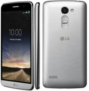Smartphone LG Ray X190 :Especificações e configuraões