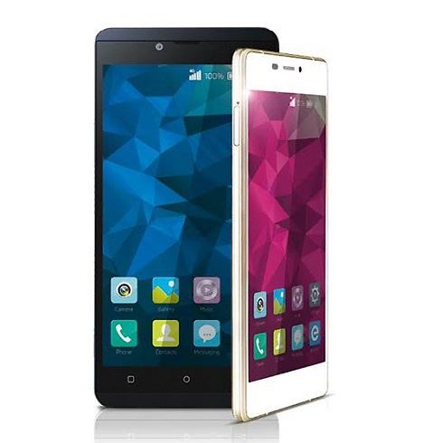 Pelephone Communication announce Pelephone Gini W5 LTE Smartphone