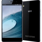 "Lyf Water 8 with 5"" display, 3GB RAM and SD615 SoC"