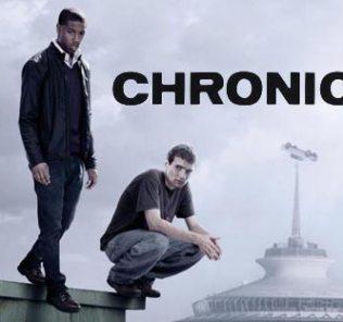 Chronicle Dark Side