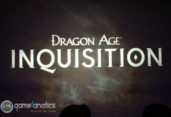 Dragon Age Inquisition E3 2014 The Game Fanatics (2)