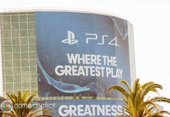 PS4 Where Greatness Plays E3 2014 - Game Fanatics (1)