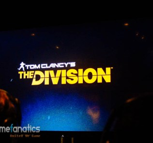 Tom Clancy's The Division E3 2014 - Game Fanatics (51)