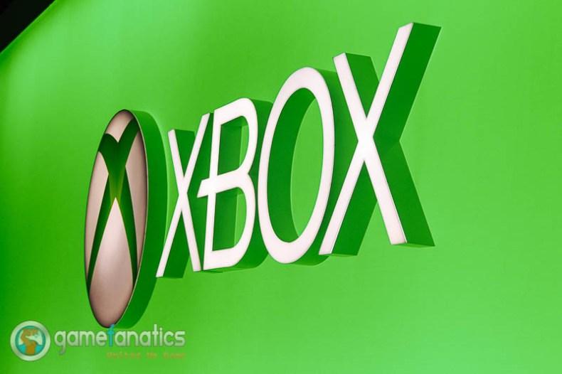 XboxE3 2014 The Game Fanatics