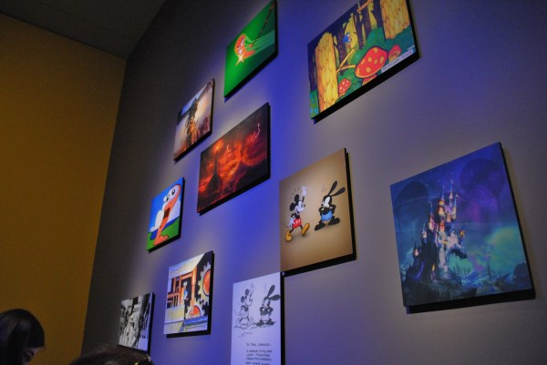 096 600x401 The Art of Video Games Exhibit Opening Weekend!