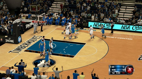 1917416 twolvescamera 600x337 My Player Improvements Wed Like to See in NBA 2K13