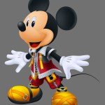 New Kingdom Hearts Dream Drop Distance Show Classic Characters