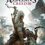 Assassin's Creed III Packshot PC