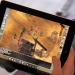 Baldurs Gate: Enhanced Edition Coming to iPad