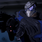 Garrus 150x150 The Game Fanatics Favorite Mass Effect Moments