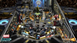 Avengers table screenshot001 300x168 Zen Studios To Release Marvel Pinball Based On The Avengers