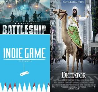 Fanatical Movie Forecast 5.18