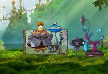 Rayman-Origin