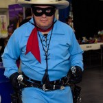 Comicpalooza: Space City Nerd Invasion