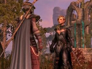 eso1 300x225 Elder Scrolls Online Gets A Teaser Trailer, Details Leak