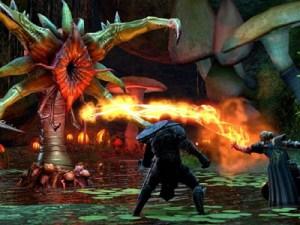 eso6 300x225 Elder Scrolls Online Gets A Teaser Trailer, Details Leak