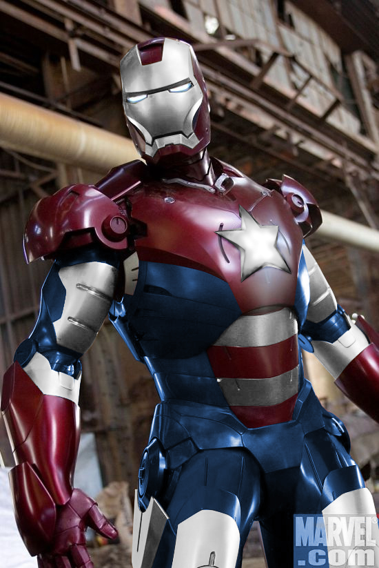 iron man 3 patriot armor featured
