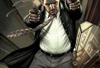 _Hoboken Blues_ Max Payne 3 Comic Issue #2
