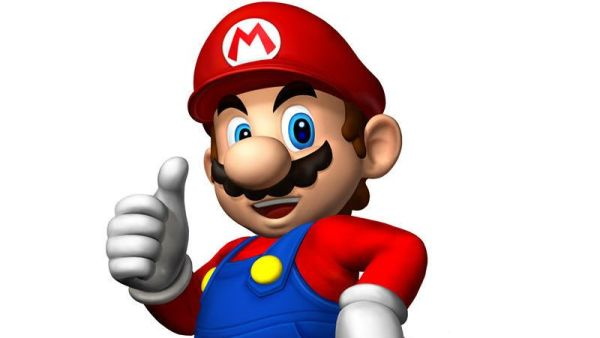 Mario 600x338 10 Tumblr Blogs Every Gamer Should Follow