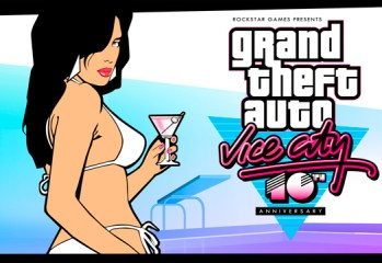 GTA: Vice City 10th Anniversary