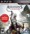 Assassins Creed 3 ps3 Game Fanatics Show Episode 20   The Game Fanatics Awards