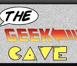 The Geek Cave
