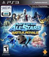 Playstation All Stars Battle Royale Game Fanatics Show Episode 20   The Game Fanatics Awards