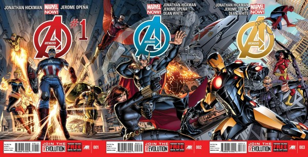 Avengers_1_2_3_Covers