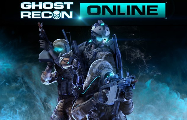 Ghost-Recon-Online-logo