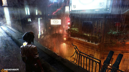 rememberme Fanatical Five Most Anticipated Games Of 2013