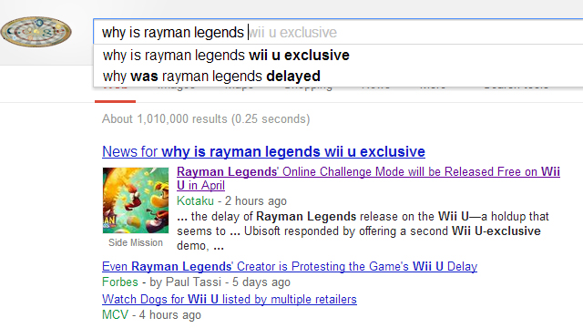 tgfraymanreason Rayman Legends   No Longer A Wii U Exclusive, How Ubisoft Is Making Up For It, And Some Thoughts On The Matter