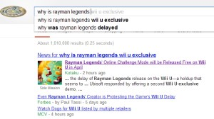 Rayman Legends   No Longer A Wii U Exclusive, How Ubisoft Is Making Up For It, And Some Thoughts On The Matter
