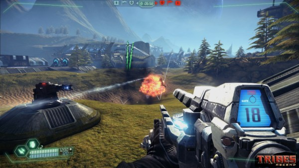Tribes 600x337 Tribes: Ascend   Game of the Year Edition Review | Making Great Better