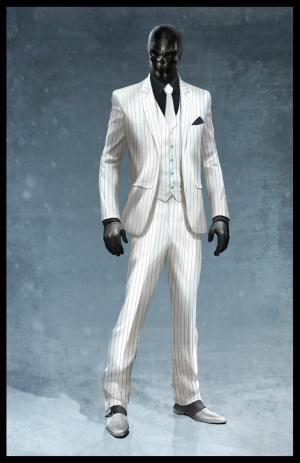 Batman Arkham Origins Concept Art (3)