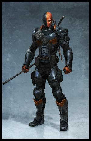 Batman Arkham Origins Concept Art (6)