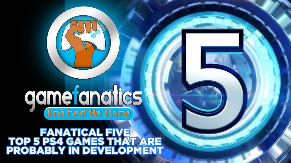FANATICAL FIVE PSFOUR