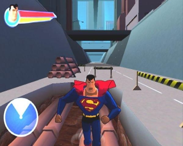 SupermanApokolips 600x480 The Fanatical Five | Things a Superman Game Needs to be Good