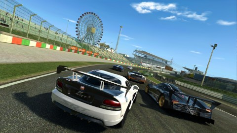 RealRacing3Screen