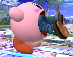 kirby 071220a Fanatical Five: Top 5 Chubbiest Video Game Characters