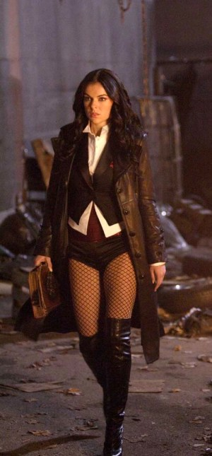 zatanna 300x645 The Fanatical Five | DC Comics Characters that Need a Movie