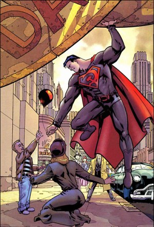 Red Son 300x442 Fanatical Five | Superman Stories You Should Read