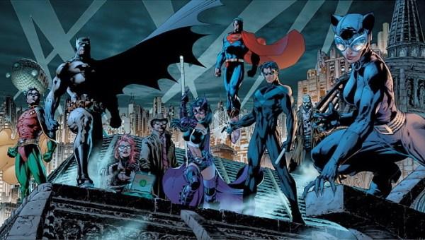 Fanatical Five | Batman Stories You Should Read
