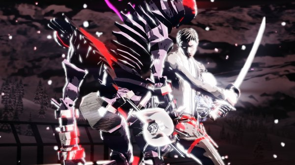 killer is dead 600x337 Killer is Dead Review | Lifeless