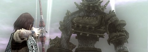 If you haven't played Shadow of the Colossus yet, you have no excuses now.